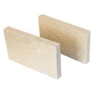 firebrick singles Replacement single firebrick for kitchen queen wood cookstoves and other wood burning stoves the kitchen queen cookstove takes a standard firebrick.