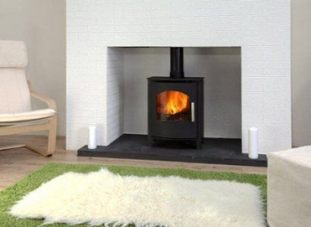 Mendip Churchill 6 Stove