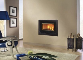 LaNordica Crystal 70 Insert Stove