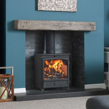 Go Eco 5kw Wide stove