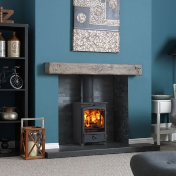Go Eco Plus 5kw stove