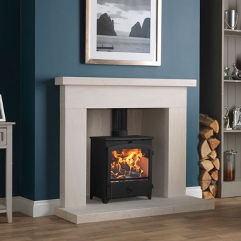 Go Eco Plus Wide 5kw stove