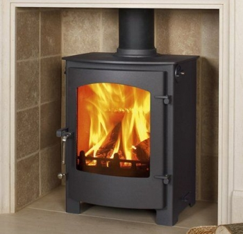 Rosedale stove