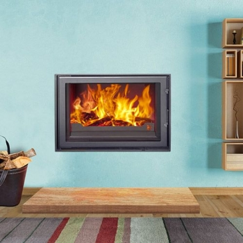 Woodfire RX20 Insert Boiler Stove