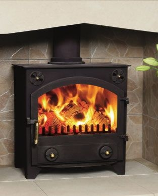 Bransdale stove