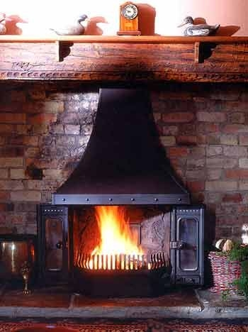 Dovre 2700 Woodburning Stove Spare Parts