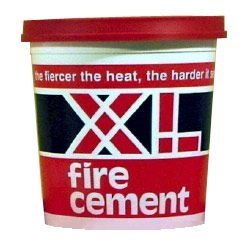 Fire cements and Sealants