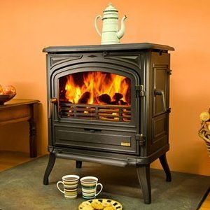 Franco Belge Limousin multifuel stove