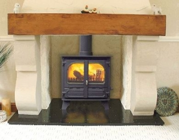 Dunsley Highlander 8 stove