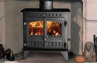 Hunter Stoves Ltd