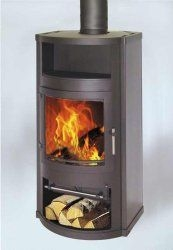 Scanline 16 Xl Stove Spare Parts