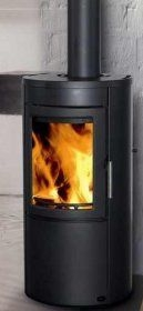 Scanline 500 stove
