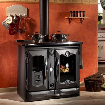La Nordica Thermosuprema stove