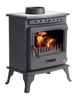 Tiger Plus stove