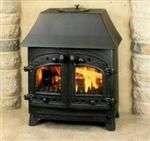 Villager B woodburning stove