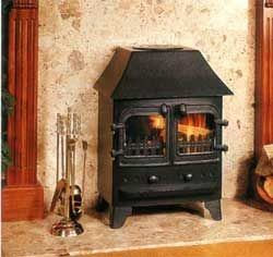 Villager C Woodburning Stove Spare Parts