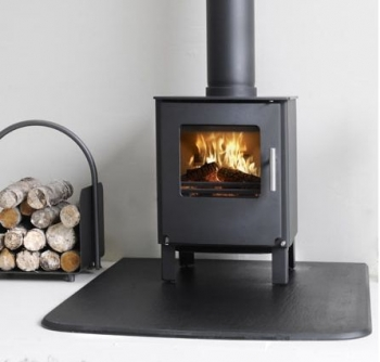 Westfire Series One stove