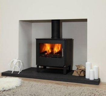 Westfire Series Two stove