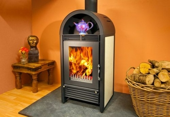Woodfire C12 Boiler Stove