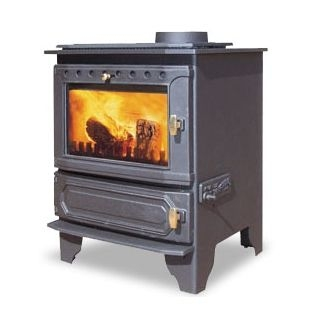 Dunsley Yorkshire stove